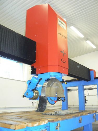 Carbo Compact CNC